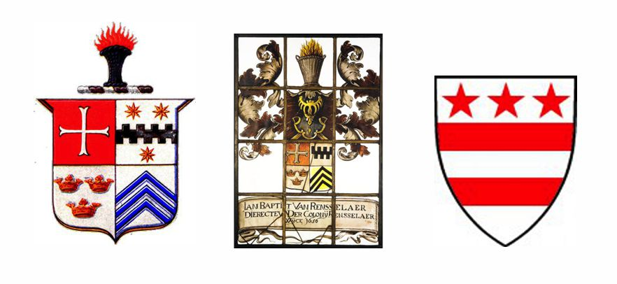 United States of America Coat of arms United Kingdom Great