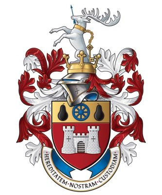 Stephen Hartland's Arms