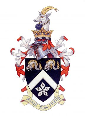Paul Freer's Arms